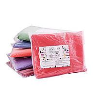 Чехол на кушетку на резинке 800*210, фиолетовый, фото 1