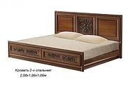 Кровать Тоскана/Toscana 180х200 (Скай Тм)