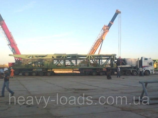 Транспортировка грузов в Вологду