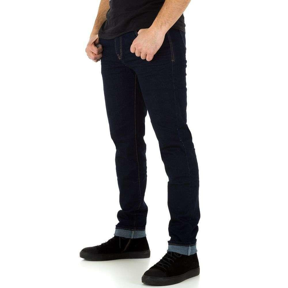 Мужские джинсы от TF Boys Denim DK.синий - KL-H-D96-DK.синий