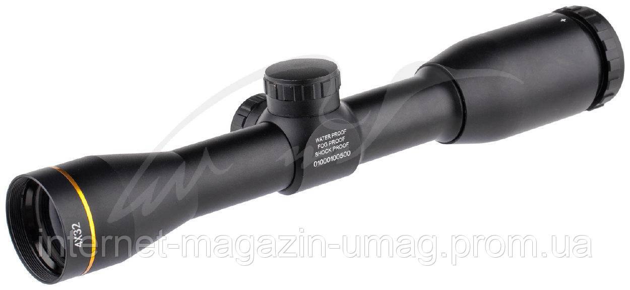 Прицел оптический Air Precision 4х32 Air Rifle scope