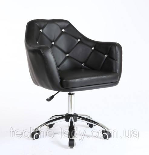 Кресло парикмахерское HOKER HC830K