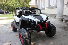 Детский электромобиль Багги, Джип M 3602EBLR-1  Buggy
