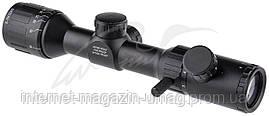 Прицел оптический Air Precision 2-7х32 Air Rifle scope IR