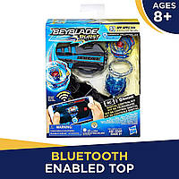 Hasbro.Beyblade Burst Evolution Digital Control Kit Genesis Valtryek V3.Волтраек V3 з цифровим управлінням.