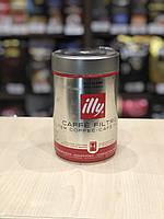 Молотый кофе ILLY Caffe Filtro