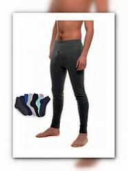 Чоловічі гамаші та шкарпетки