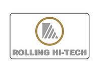 Фурнітура для відкатних воріт Rolling Hi -Tech