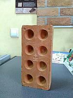 Кирпич полнотелый М-150 (Валки), фото 1