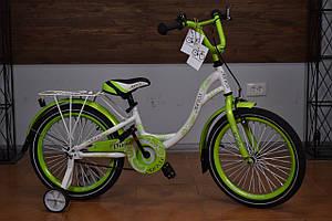 """Детский велосипед 18"""" Ardis Diana"""