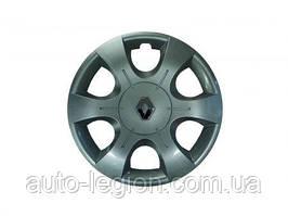 Колпак колесного диска на Renault Trafic 2001-> — Renault (Оригинал) - 82 00 458 589