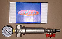 """Фильтр промывной 1/2"""" Cristal"""