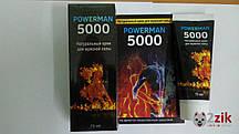 Powerman 5000 (Повермэн 5000) Крем для збільшення довжини і об'єму 12389