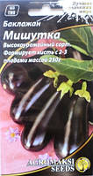 Семена баклажана Мишутка, 0,3г