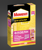 Клей Момент флизелин