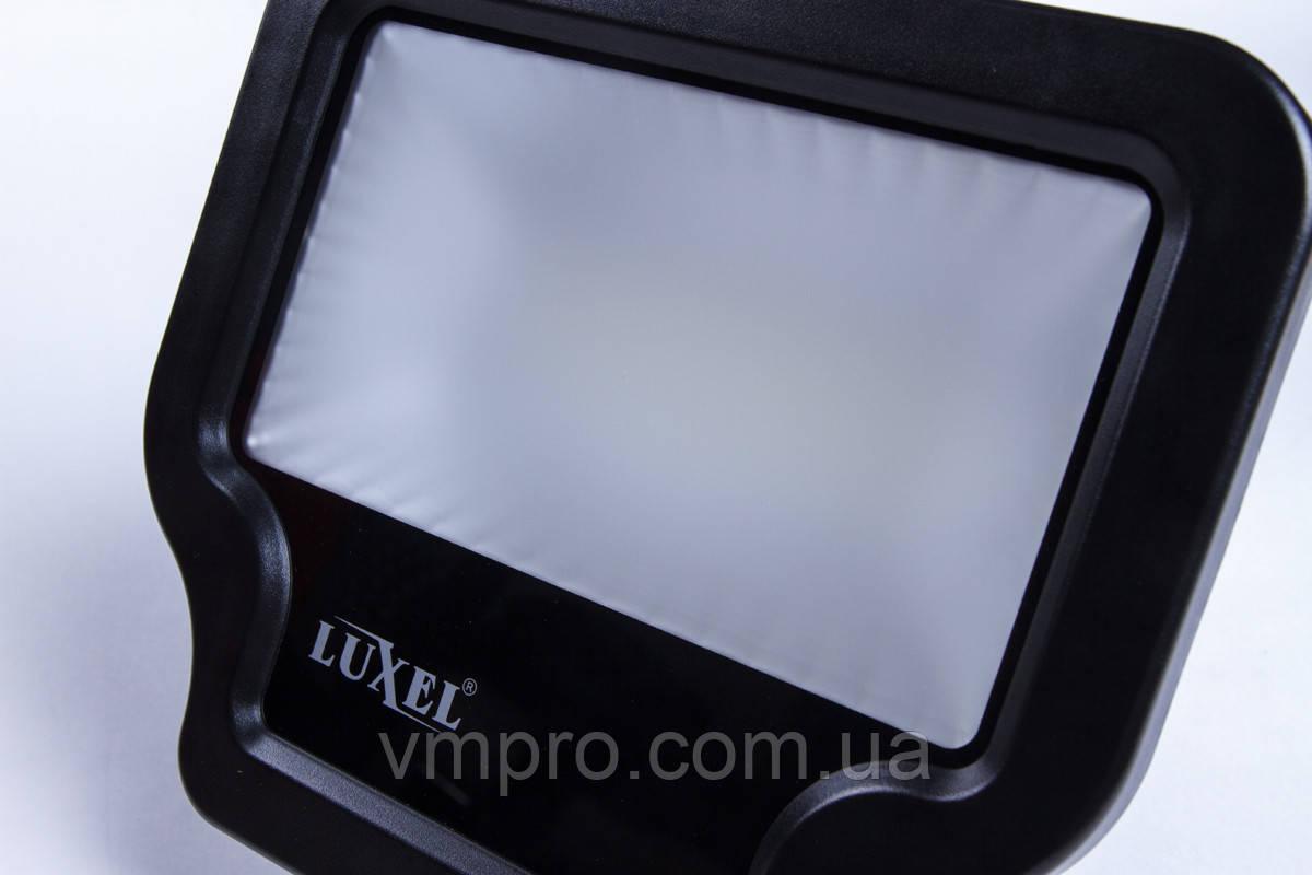 Прожектор Luxel LED 65W 6500K, (LP-65C 65W)