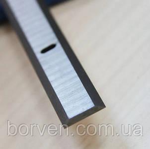Ножи для рейсмуса 319x18,2x3,2 HSS-18% (рейсмус COBRA, GMC, Ryobi AP13, MA1931, CT-340), фото 2