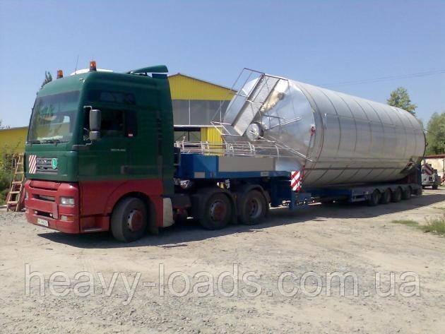 Международные грузовые перевозки в Ярославль