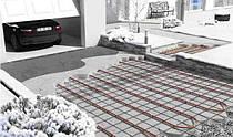 Антикригові системи і системи сніготанення Nexans