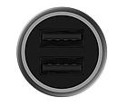 Автомобильное зарядное Xiaomi Car Charger QC 3.0 18W (CC05ZM), фото 3