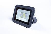 Прожектор Luxel LED ECO 20W 6500K, (LPE-20C 20W), фото 1
