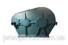Редуктор цилиндрический А-700-4 шевронный