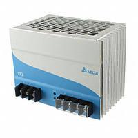 Промышленный источник питания 480Вт/24В /Вх.:1фазн., мет. корпус, крепл. на DIN-рейку, DRP024V480W1AA