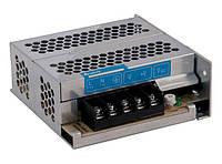 Промышленный источник питания 35Вт / 5В / Вх.:1-фазн., мет.корпус, для крепл.на панель, PMC-05V035W1AA