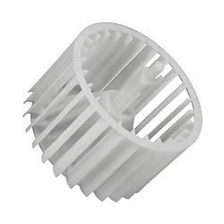 Крыльчатка вентилятора подачи воздуха для сушильной машины Electrolux 1506034006