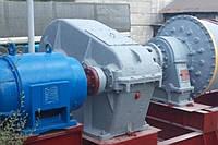 Редуктор цилиндрический А-700-4.5 шевронный, фото 1