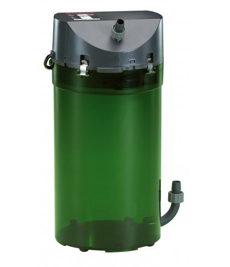 Внешний фильтр EHEIM Classic-2217 Plus для аквариумов до 600 л.