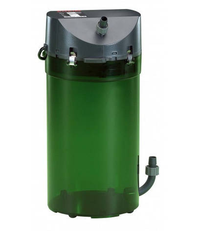Внешний фильтр EHEIM Classic-2217 Plus для аквариумов до 600 л. , фото 2
