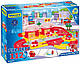 Детский игровой набор Пожарная станция Kid Cars 3D Wader 3,1 м , фото 2