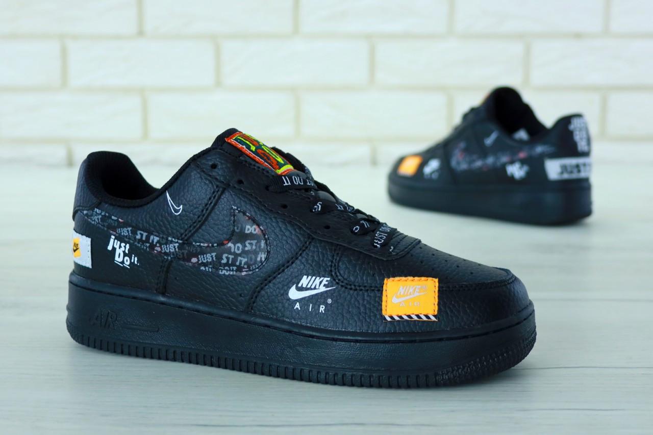 Мужские кроссовки Nike Air Force (40, 41, 42, 43, 44, 45 размеры)
