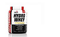 Протеин NUTREND HYDRO WHEY 800 г