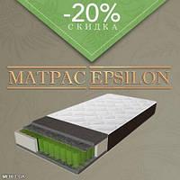 Матрас Sleep&Fly ORGANIC Epsilon 140х190