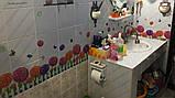 Вінілова наклейка на стіну, меблі для дому, кафе, дитячого садка (754335), фото 2
