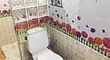 Вінілова наклейка на стіну, меблі для дому, кафе, дитячого садка (754335), фото 3