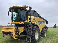 Зернозбиральний комбайн New Holland CX 8080 2008 року