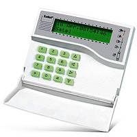 Клавиатура Satel INT-KLCDK-GR для системы INTEGRA