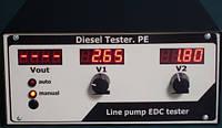 Diesel Tester.PE «Дизель Тестер PE» прибор для диагностики ТНВД рядного типа серии PE