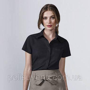 Сорочка з коротким рукавом Софія