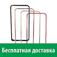 Тонкая алюминиевая рамка FASHION CASE для iPhone 6+/6s+ (Айфон )