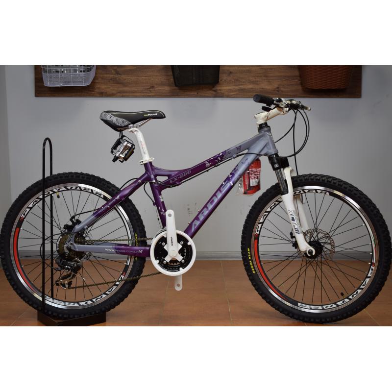 """Подростковый горный велосипед 24"""" ARDIS LX-200 DD"""