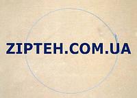 Хомут на резину люка для стиральной машинки Indesit/Ariston C00119210 (наружный)