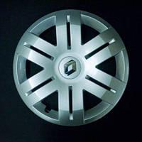 Колпак колесного диска на Renault Trafic 2001-> — Renault (Оригинал) - 82 00 041 559