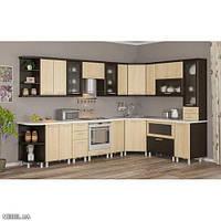 Кухня Терра + Мебель Сервис