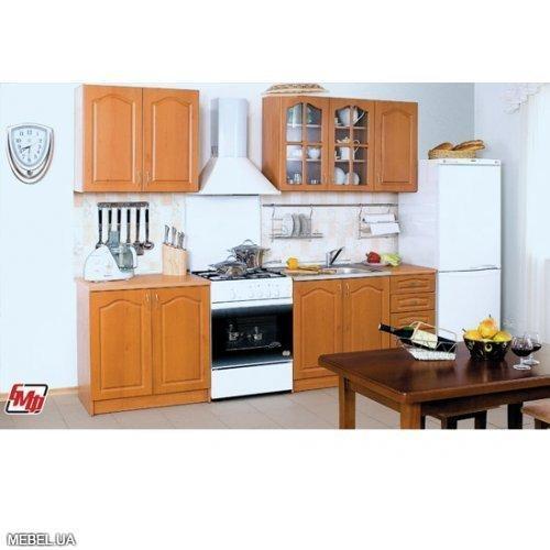 Кухня Оля 2 м БМФ