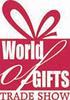 Картинки с выставки World of Gifts в МВЦ г. Киев