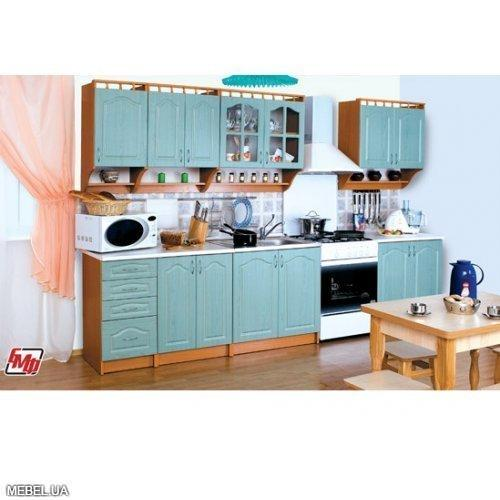 Кухня Карина 2,6 м БМФ